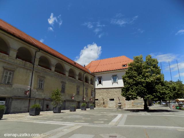марібор що подивитися словенія фото 7