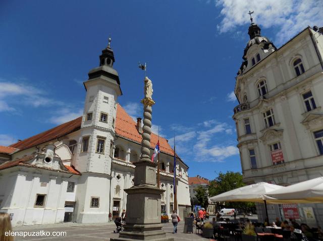 марібор що подивитися словенія фото 12