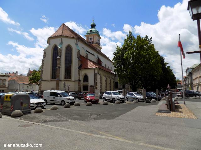 марібор що подивитися словенія фото 18