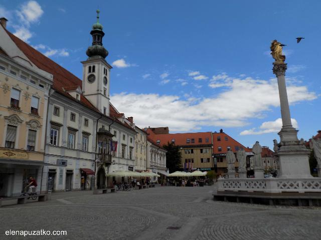марібор що подивитися словенія фото 21