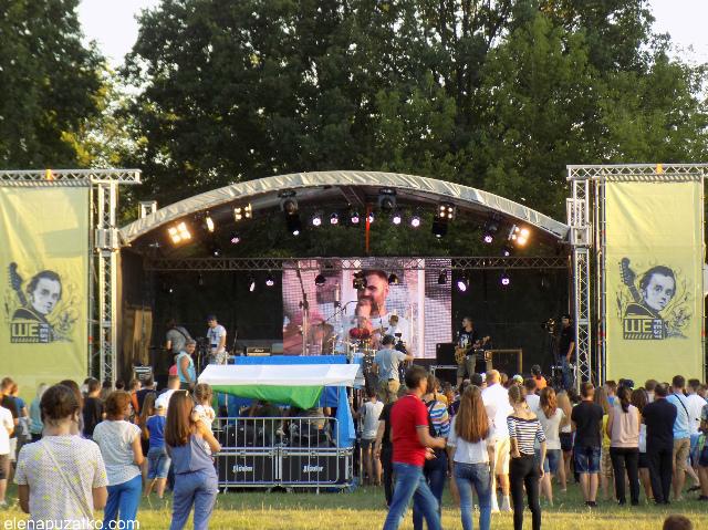 фестиваль ШеFest моринці шевченко україна фото 24