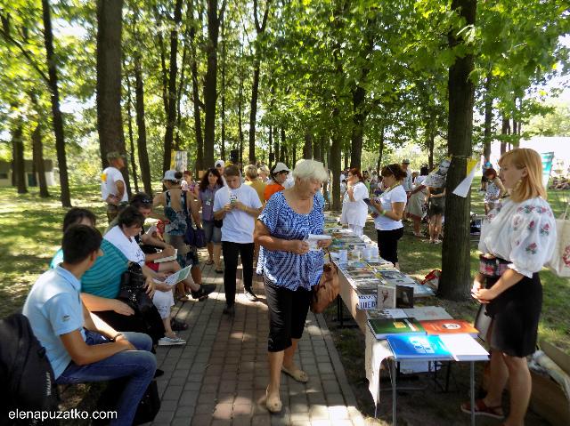 фестиваль ШеFest моринці шевченко україна фото 17