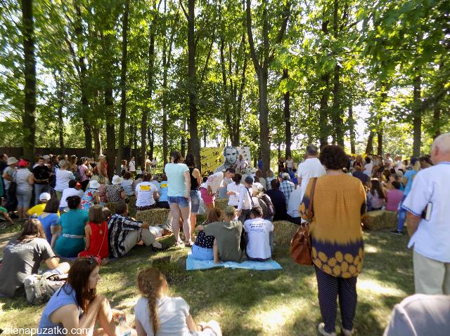 фестиваль ШеFest моринці шевченко україна фото 7