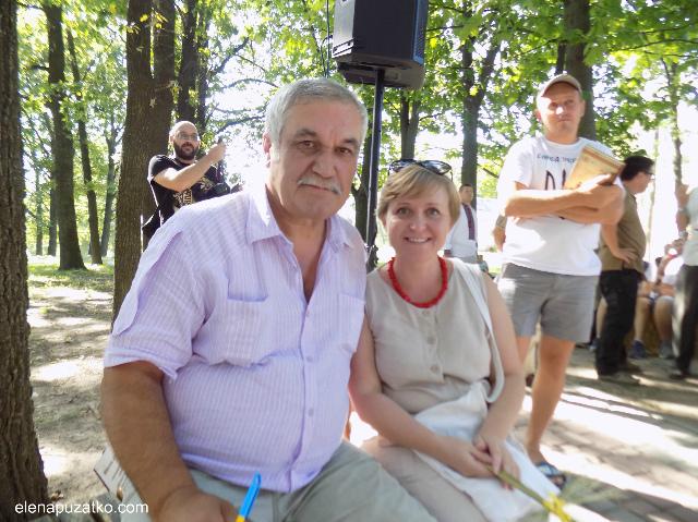 фестиваль ШеFest моринці шевченко україна фото 5