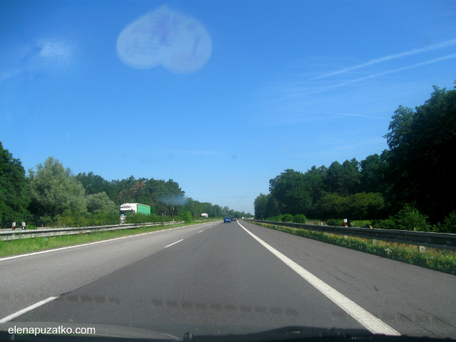 на машині в словаччину фото 10