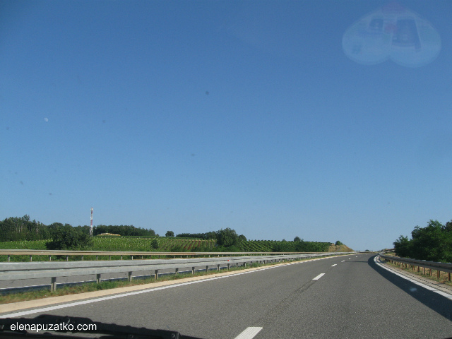 на машині в хорватію фото 10