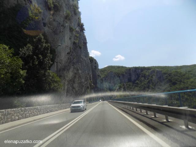 на машині в хорватію фото 12