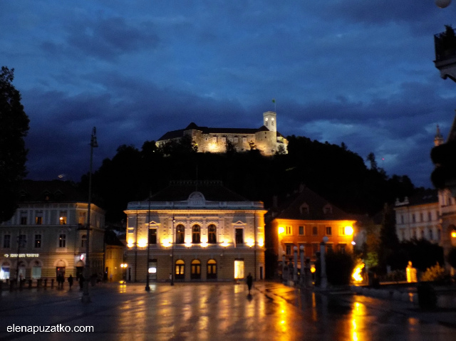 любляна словенія що подивитися фото 18
