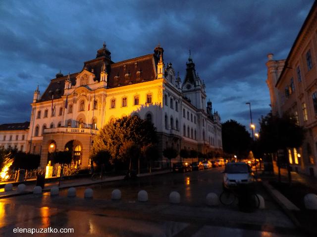 любляна словенія що подивитися фото 19