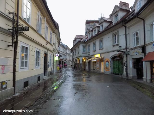 любляна словенія що подивитися фото 1