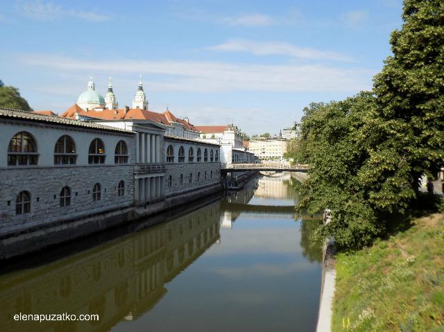 любляна словенія що подивитися фото 25