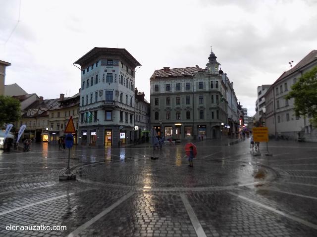 любляна словенія що подивитися фото 2