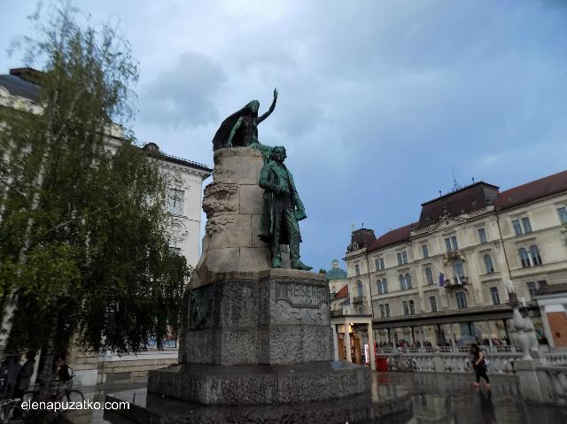 любляна словенія що подивитися фото 4