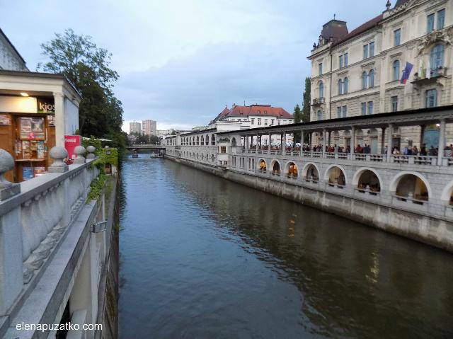 любляна словенія що подивитися фото 7