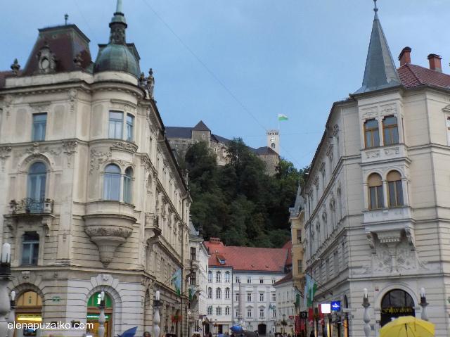 любляна словенія що подивитися фото 8