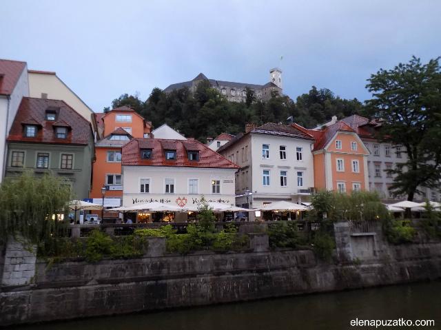 любляна словенія що подивитися фото 9