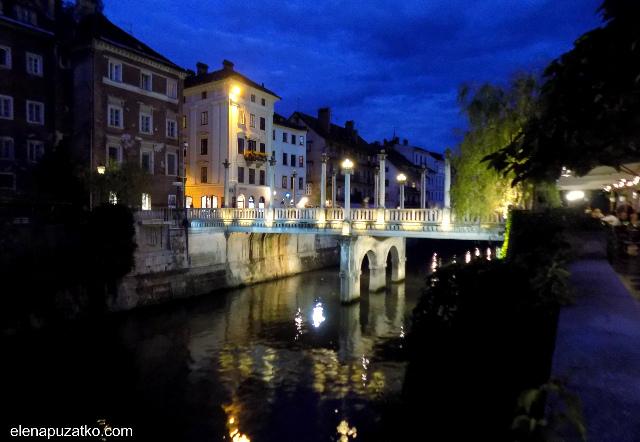 любляна словенія що подивитися фото 21