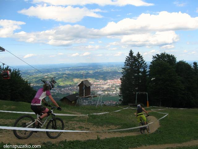 марібор що подивитися словенія фото 40