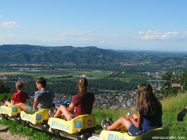 марібор що подивитися словенія фото 50