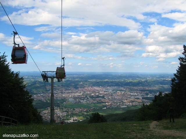 марібор що подивитися словенія фото 36
