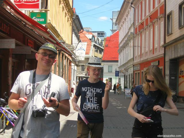 марібор що подивитися словенія фото 13