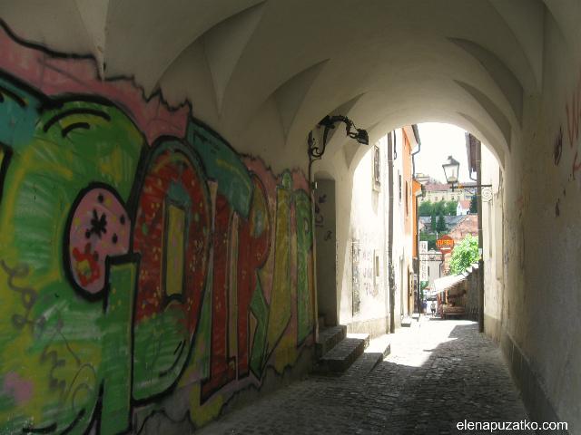 марібор що подивитися словенія фото 23