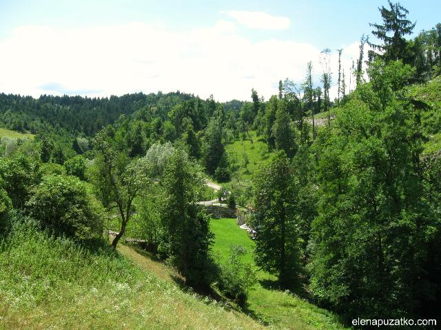пред'ямський замок словенія фото 6