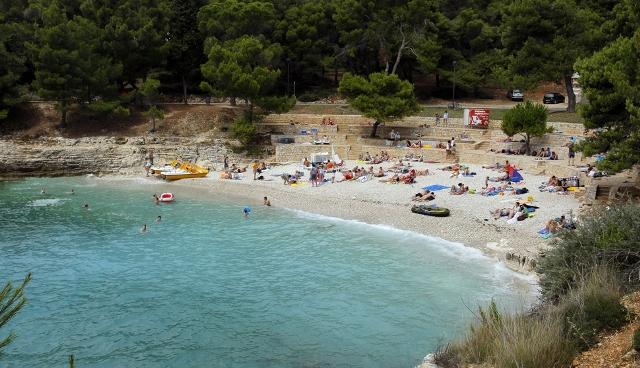 пляжі пули фото 38