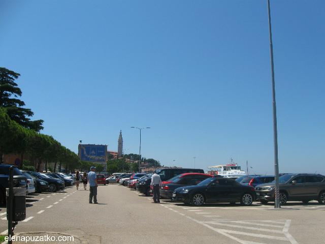 на машині в хорватію фото 21