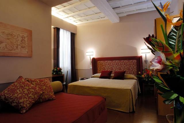 кращі готелі риму фото 2