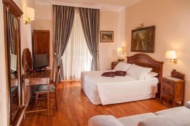 кращі готелі риму фото 8