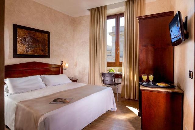 кращі готелі риму фото 6