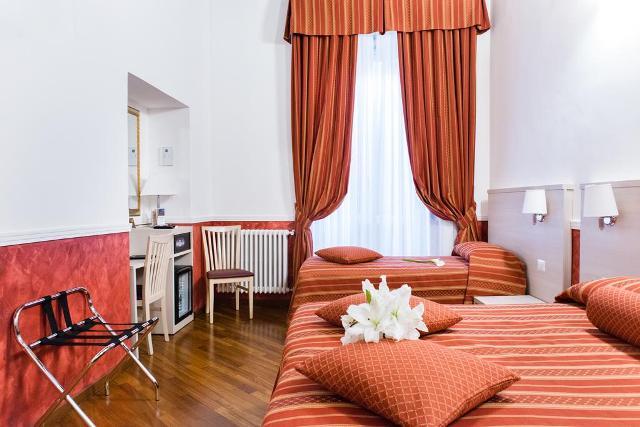 кращі готелі риму фото 10