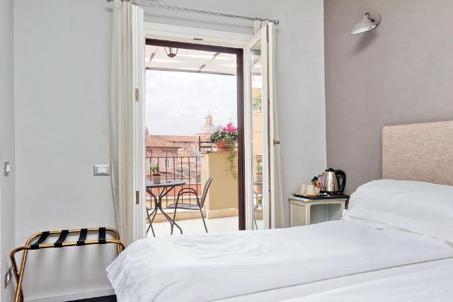 кращі готелі риму фото 15
