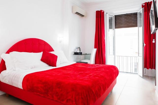 кращі готелі риму фото 13