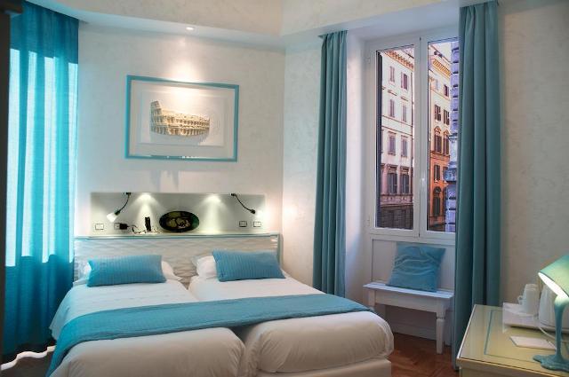 кращі готелі риму фото 5