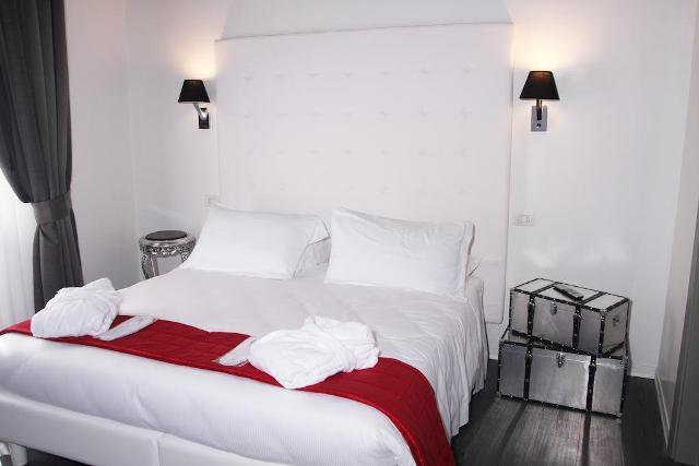 кращі готелі риму фото 11