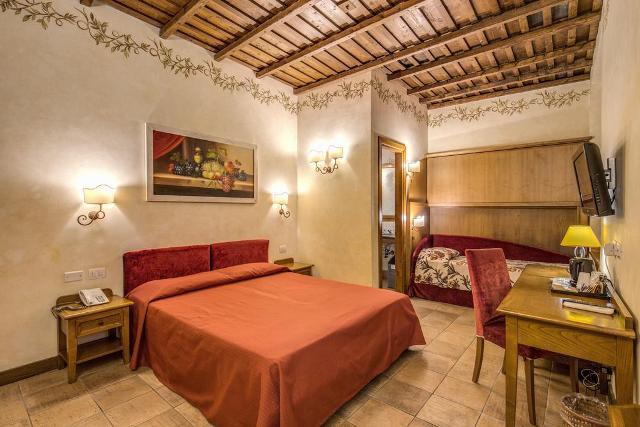 кращі готелі риму фото 4