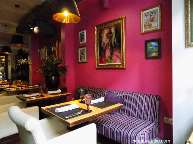 ресторани одеси, кафе одеси одеса україна фото 5