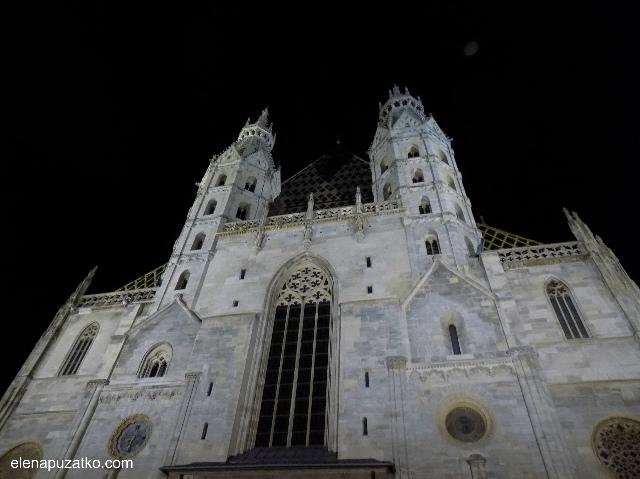 відень собор святого штефана фото 1