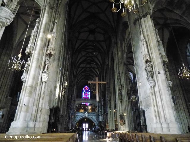 відень собор святого штефана фото 15