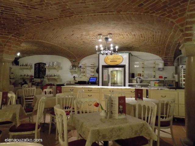 відень палац шенбрунн фото 5
