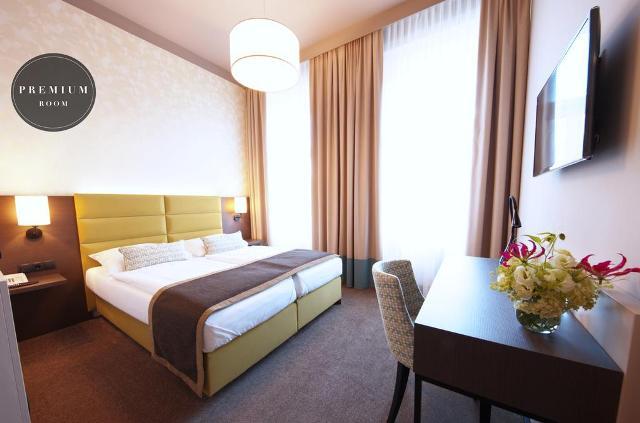 готелі відня фото 6
