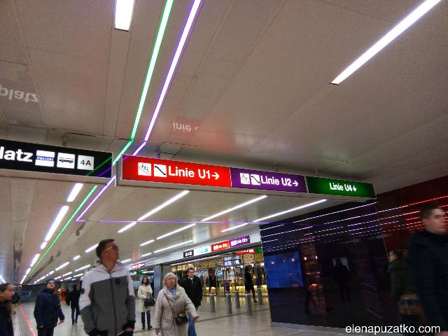 громадський транспорт відня фото 1