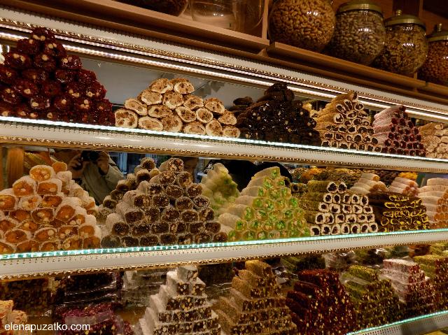 гранд базар стамбул фото 7