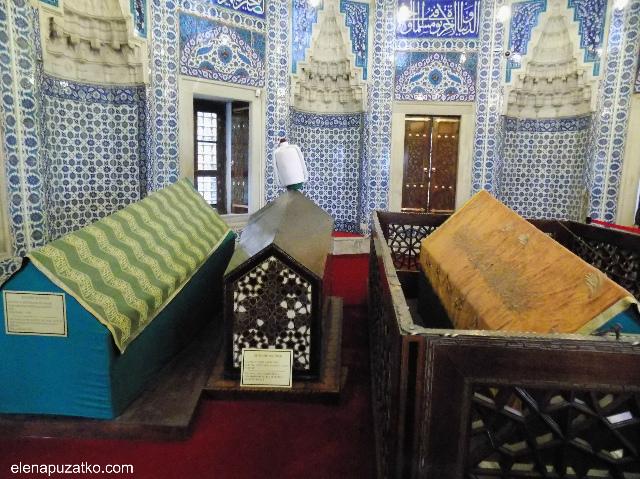 мечеть сулейманіє стамбул фото 16