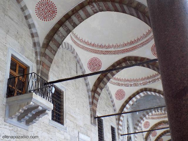блакитна мечеть фото 8
