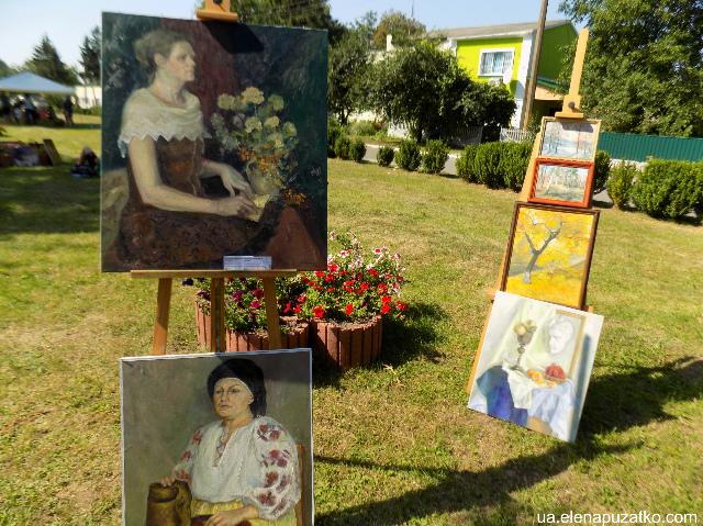 фестиваль ШеFest моринці шевченко україна фото 12