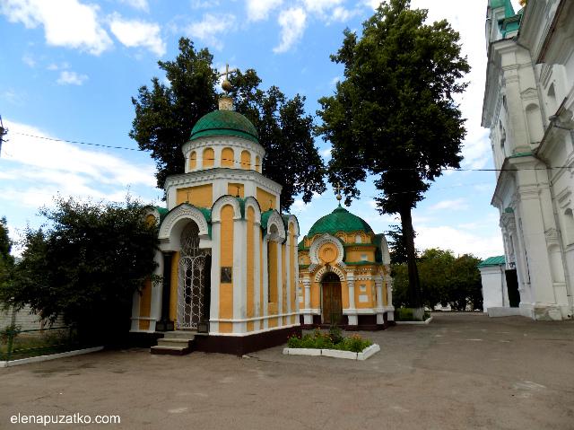 путівник чернігів україна фото 46