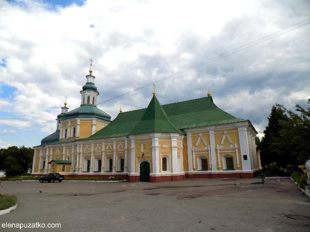 путівник чернігів україна фото 40
